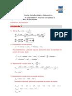ELM-Cálculo I-UD3-Derivadas de Funções Compostas e Aplicações-Referencial