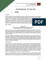 (1999) OSORIO, COOPER y QUIROZ - Observación participante. El caso de Alison Spedding.pdf