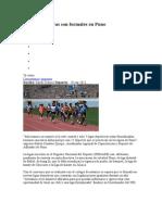 7 Ligas Deportivas Son Formales en Puno