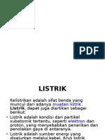 Kel.1 Instalasi Listrik