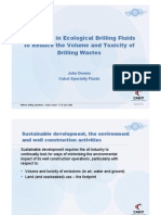 Formate Brines as Ecological Drilling Fluids 2008