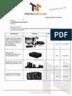 COTIZACION DE EQUIPOS DE TECNOLOGIA - CONSORCIO SAN PABLO (1).pdf
