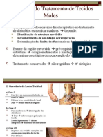 Principios de tecidos moles MOBILIZAÇÃO ARTICULAR.ppt