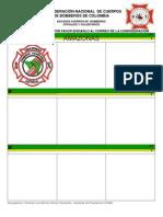 Escudos bomberos