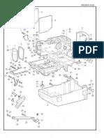 Partsbook Zoje ZJ5820