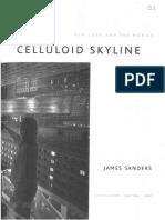 R Sanders Celluloid Skyline