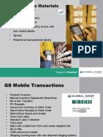 GS Mobile 2012