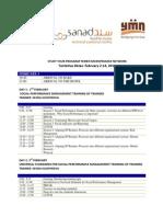 Agenda for SANAD Study Tour_07 01 2015_final
