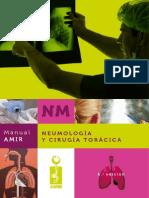 Neumologia - AMIR - 6 Ed (2014)