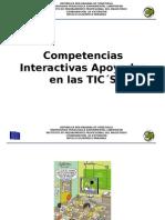 Competencias Interactivas Apoyadas en las TIC´S.pptx