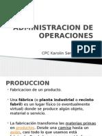 ADMINISTRACION DE OPERACIONES.pptx SEM 1 Y 2.pptx