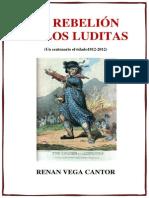 La Rebelion de Los Luditas