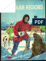 How and Why Wonder Book of the Polar Regions