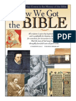 How we get Bible.pdf