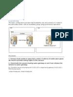 MSCS - SQL AO Config Type1.docx