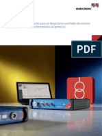 Franeo 800 Brochure Esp