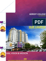 Adroit College 2015