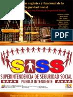 Presentación Seguridad Social