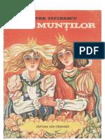 Petre Ispirescu - Zîna munţilor