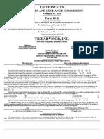 TripAdvisor, Inc