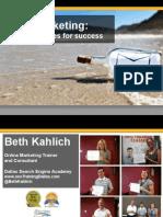 Kalich Email Marketing Local U Dallas