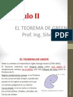 Teorema de Green