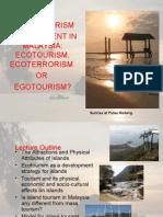 2nd Eco_Pelancongan Pulau (Malaysia)