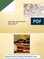 Emergenc Ias Medicas