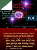 Astrofisika Zainal 2