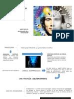 Paradigmas de La Investigación.