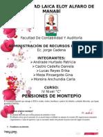 Montepio Exposición