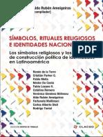 Simbolos Rituales Religiosos E Identidades Nacionales