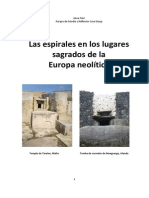 Espirales Europa Neolitica