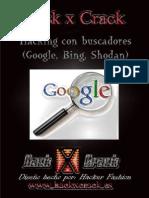 Hacking Con Buscadores