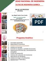 PI510 Cap3 Estado Finacieros Proyectados