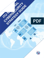 It u National Cyber Security Strategy Guide