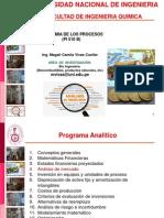 PI510 Cap4 Analisis Mercado