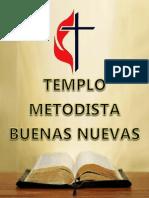 evangelismo & discipulado 2015