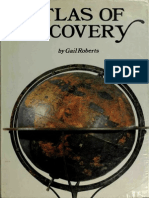 Atlas of Discovery (Maps History Geography eBook)