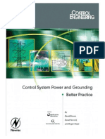 Control System and Power Grounding.pdf