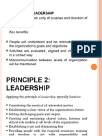 Principle 2.4