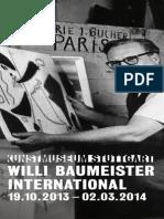 Flyer Baumeister