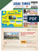 Valasai Times 13 June 2015