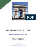 Roland Garros 2015