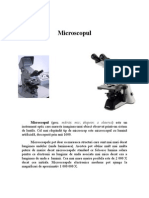 Prezentare Microscop (1)