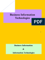 BIT Business Information Technologies En