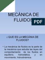 propiedades de los fluidos-mecánica de Fluidos