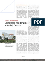 Complesso Residenziale a Rovinj