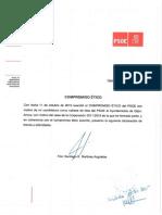 2015 Declaración Bienes y Actividades Santiago Martínez Argüelles