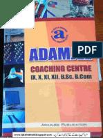 Physics XI Adamjee (Iqbalkalmati.blogspot.com)
